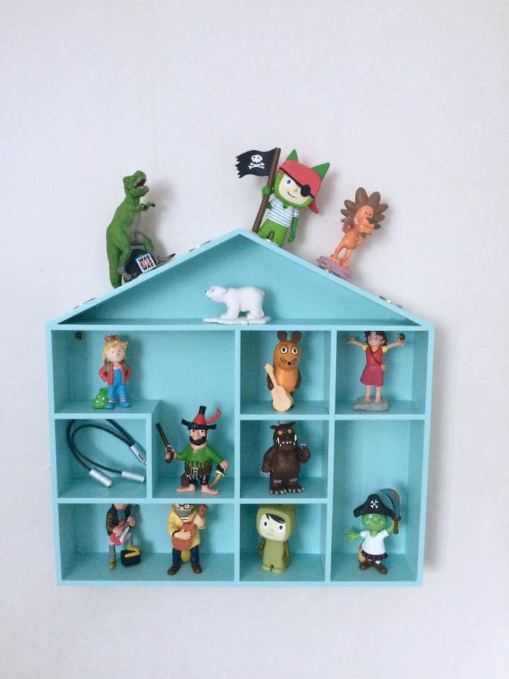 zubeh r f r die toniebox toniebox regal f r box und die tonie figuren. Black Bedroom Furniture Sets. Home Design Ideas